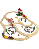 BRIO Large Country and animal set 33135
