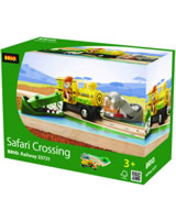 BRIO Safari-Wasserstelle 33721