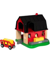 BRIO Smart Tech Bauernhof 33936