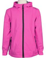 CMP Regenjacke mit Kapuze für Mädchen bouganville 39X7985-H620