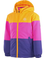 Color Kids Schnee/Ski-Jacke SAKAI liberty 103045-04132 BIONIC-FINISH ECO
