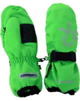 Color Kids Handschuhe/Fäustlinge SOMBIE toucan green 103071-02131 BIONIC-FINISH
