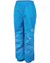 Color Kids Softshell-Hose VONGA diva blue 103218-0170 BIONIC FINISH ECO 8000 mm