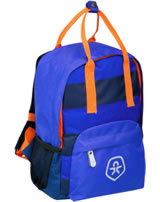 Color Kids Rucksack VOGN dazzeling blue 103281-01133