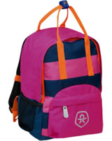 Color Kids Rucksack VOGN sugar pum 103281-04161
