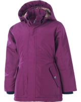 Color Kids Jacke/Parka RHINA beet red 103400-0436