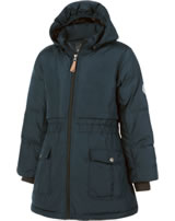 Color Kids Winter Parka RHODA dark navy 103402-0100