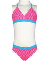 Color Kids Bikini TORIL PS UV 40+ pink glo 103554-04147