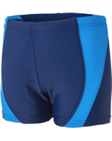 Color Kids Swim shorts TAILEY UPF 40+ estate blue 103566-0188