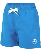 Color Kids Badeshorts BUNGO BEACH diva blue 103568-0170 BIONIC FINISH