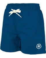 Color Kids Badeshorts BUNGO BEACH estate blue 103568-0188 BIONIC FINISH