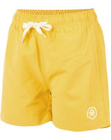 Color Kids Badeshorts BUNGO BEACH freesia/gelb 103568-0387 BIONIC FINISH