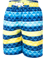 Color Kids Badeshorts TORBEN BEACH estate blue 103571-0188