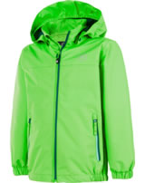 Color Kids Funktionsjacke-Jacke THINUS toucan green 103597-02131 BIONIC-FINISH