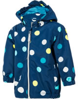 Color Kids Funktions-Jacke TORKE MINI estate blue 103619-0188 BIONIC FINISH ECO