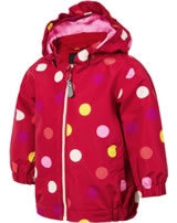 Color Kids Funktions-Jacke TORKE MINI racing red 103619-04172 BIONIC FINISH ECO