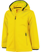 Color Kids Softshell-Jacke RALADO freesia/gelb 103667-0387