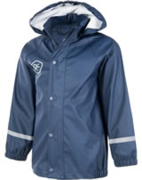 Color Kids Regenjacke TATUM PU midnight navy 103826-01143