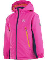 Color Kids Allwetter-Jacke PLAY SALEM pink glow 103044-04147