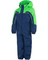 Color Kids Schnee-Overall PLAY SAXO estate blue 103042-0188