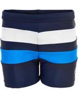 Color Kids Badehose ELMAR UPF 40+ ultra blue CK104598-162
