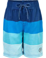 Color Kids Badeshorts Beachshorts NELTA estate blue CK103982-188