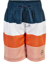 Color Kids Badeshorts Beachshorts NELTA marine CK103982-150