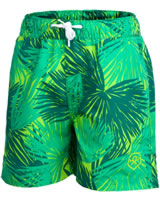Color Kids Beach-Shorts BOUNTY mint 102935-02107