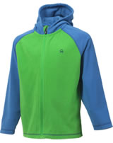 Color Kids Fleece-Jacke m. Kapuze NANUK online green 103986-2113
