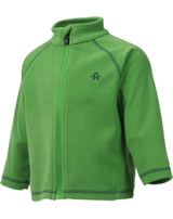 Color Kids Fleece-Jacke TEMBING MINI online green 103904-2113