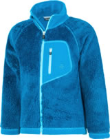 Color Kids Teddyfleece-Jacke BURMA turkish tile102892-0195