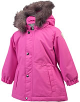Color Kids Gefütterte Winter-Jacke KALINKA Mini camellia rose 103738-4113