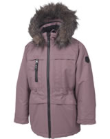 Color Kids Gefütterte Winter-Jacke KALATA Air-flo 5.000 twil. mauve 104099-4180