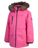 Color Kids Gefütterte Winter-Jacke KALATA camellia rose 103765-4113