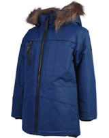 Color Kids Gefütterte Winter-Jacke KALATA estate blue 103765-188