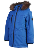 Color Kids Gefütterte Winter-Jacke KALATA princess blue 103765-1114
