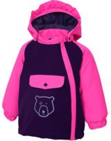 Color Kids Gefütterte Winter-Jacke Mini DAIDO Air-flo 8.000 p. beet 104169-4181