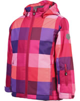 Color Kids Gefütterte Winter-Jacke RIELLA violet indigo 103760-4178