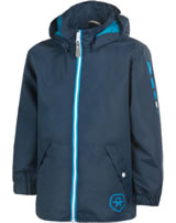 Color Kids Regenjacke PLAY BEELITZ insignia blue 102898-01122