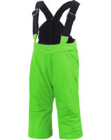 Color Kids Schnee-Hose SUNDERLAND MINI toucan green 103183-02131