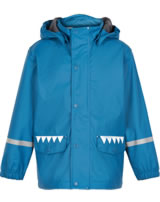 Color Kids PU-Regenjacke Monster KATO faience CK104618-1159