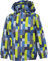 Color Kids Regen-Jacke NEXTOR phantom 103956-39