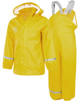 Color Kids Regenanzug Set Buddel-Kombi PU TAXI freesia 103637-387
