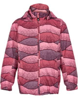 Color Kids Regenjacke ELISABETH AOP Air-flo 8000 desert rose 104641-472