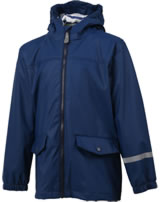 Color Kids Regenjacke PU Buddeljacke TJALKE estate blue 103634-188