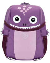 Color Kids Rucksack mit Reflektoren Kico mini tulipwood CK104686-4203