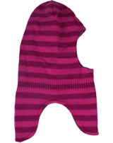 Color Kids Schlupf-Mütze gefüttert DENICE rasberry 104149-443