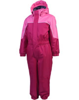Color Kids Schnee-Overall KAZOR rasberry 103752-443