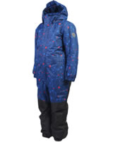 Color Kids Schnee-Overall KLEMENT estate blue 103749-0188