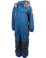 Color Kids Schnee-Overall PLAY KITO estate blue 103748-0188